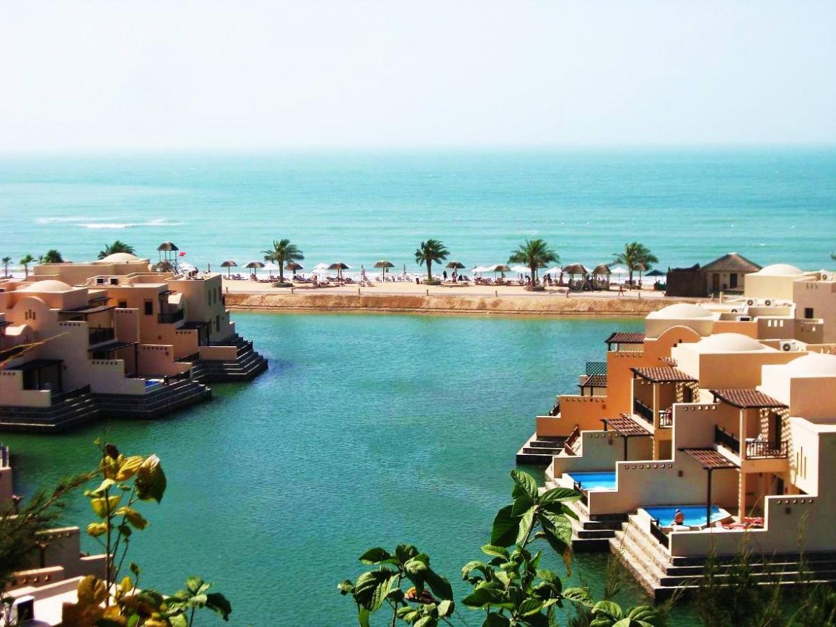 Spojené Arabské Emiráty: 6 dôvodov prečo ísť na dovolenku do Ras al-Khaimah