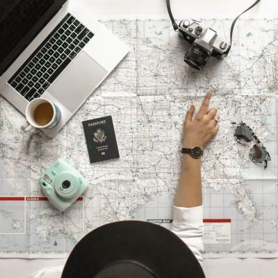 Kde stačí občiansky a kam potrebujeme pas?