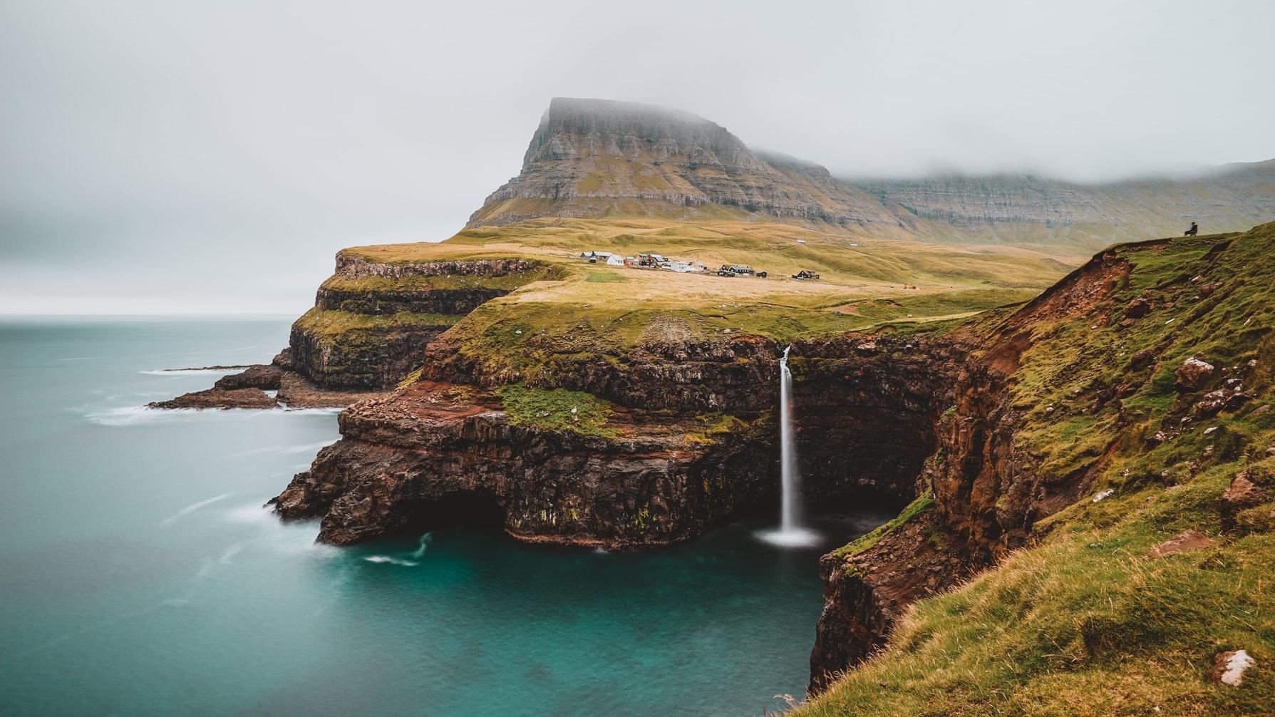 Turistika na faerských ostrovoch môže byť zážitkom, ale aj ponaučením
