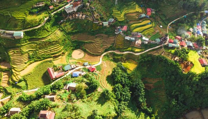 Neskutočný Laos a relax na Phukete